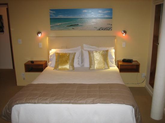 Killyrudden Bed and Breakfast : Bedroom