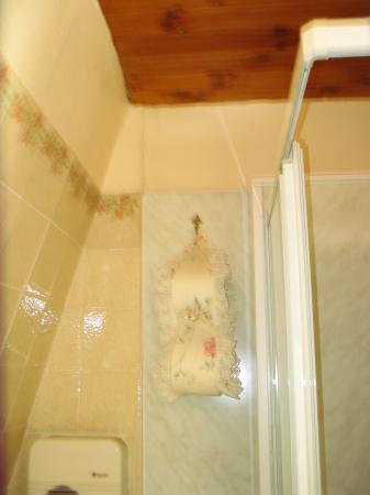 Goodwin House: Bathroom