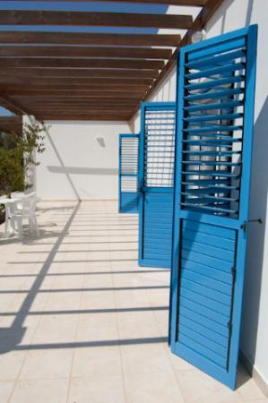 Theanan Seaview Villas: villa3