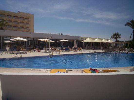 One Resort Monastir: 1ère piscine extèrieure