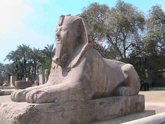 Coloso de Ramses II