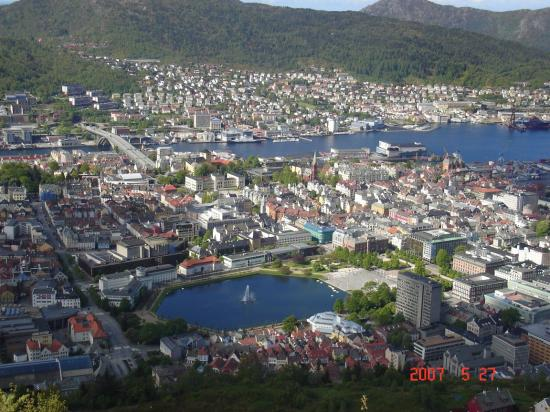 firstdate Bergen