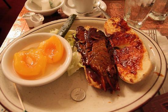 El Rancho Hotel Restaurant