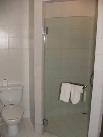 Patong Bayshore Hotel: bathroom-1