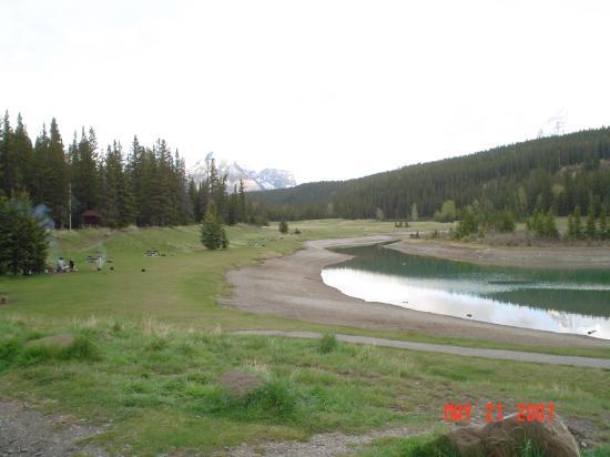 Cascade Ponds 1