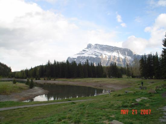 Cascade Ponds 3