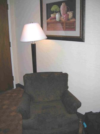 Wyndham Southbury: New Easy Chair