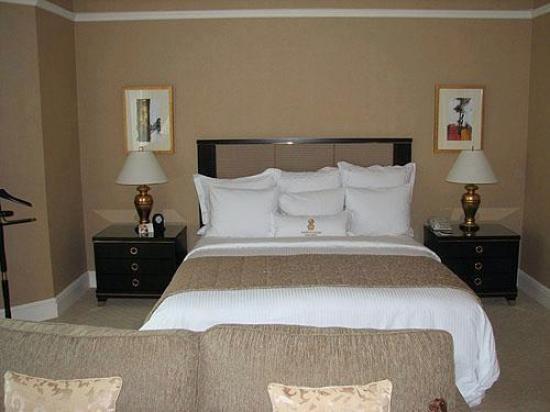 The Ritz-Carlton, Kuala Lumpur: Ritz Carlton executive deluxe room