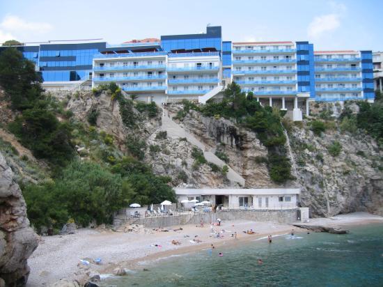 Hotel Bellevue Dubrovnik: Hotel Bellevue