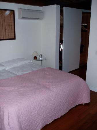 Relais Rezzonico: Bedroom