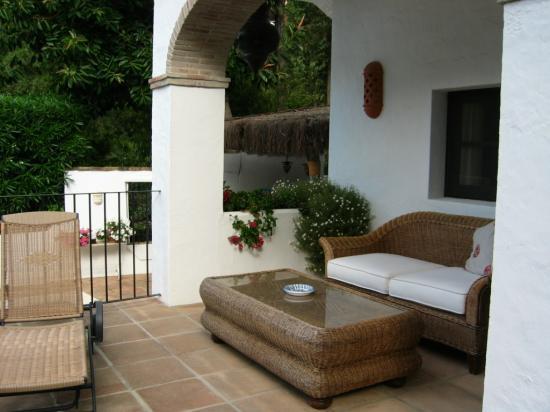 Rancho Sentosa: Terras Pool apartment