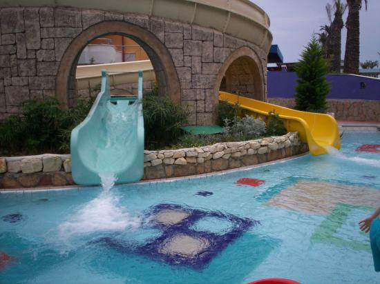 Xanthe Resort: Water Park