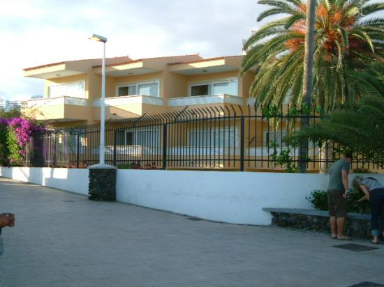 Photo of Las Tejas Apartments Maspalomas
