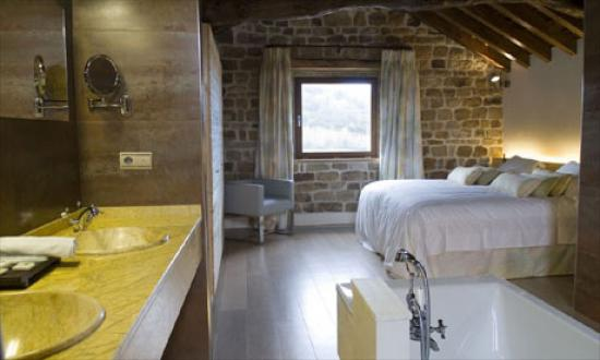 Palencia, Spanien: La Herreria suite