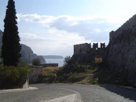 Nauplia, Grecia: Nauplion Peloponnese, Greece
