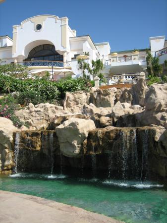 Hyatt Regency Sharm El Sheikh Resort: Lazy River