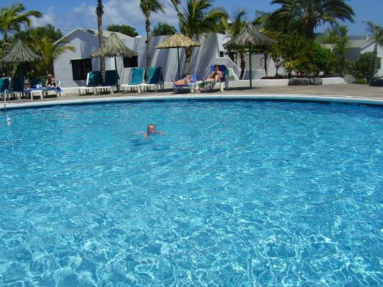 Ona Las Casitas : swimming pool area