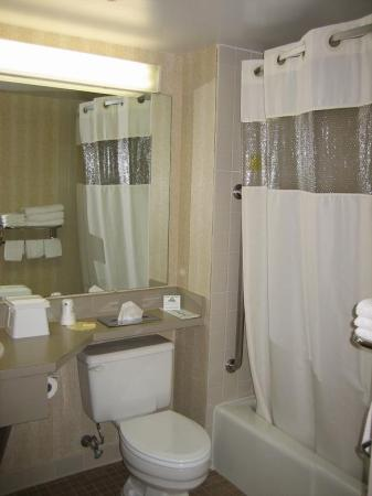 Days Hotel Egg Harbor Township-Pleasantville-Atlantic City: Bathroom