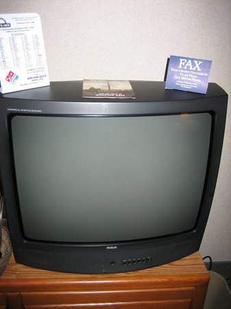 دايز هوتل إيج هاربور تاونشيب: TV