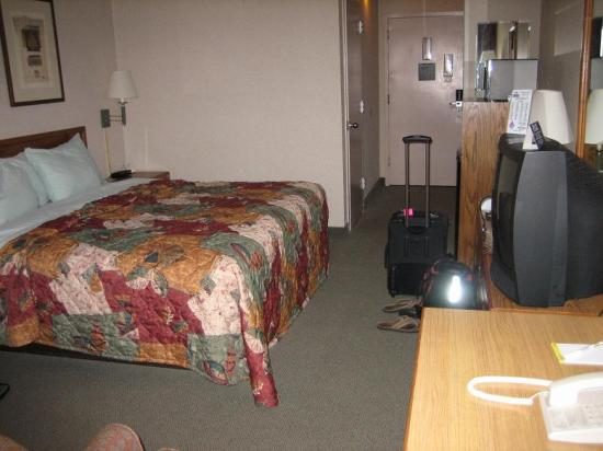 Days Hotel Egg Harbor Township-Pleasantville-Atlantic City: Room