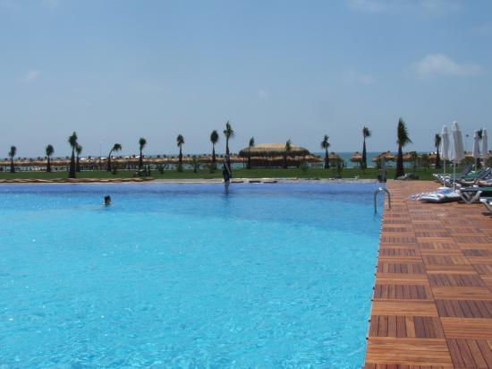 Voyage Belek Golf & Spa: beautiful pool