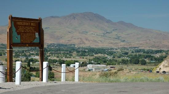 Homes For Sale Near Emmett Id