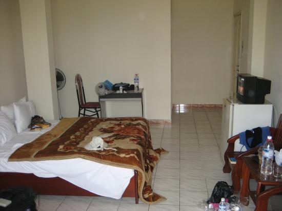 卡梅里亞II酒店