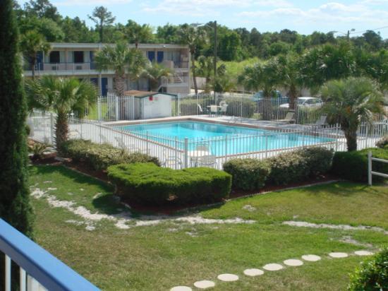 Wildwood, Floryda: pool