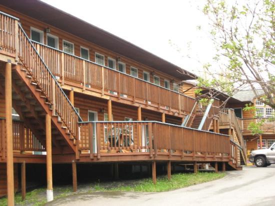 Photo of Harborview Inn Seward