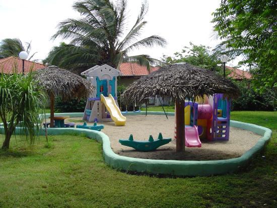Ecoplaya Beach Resort : Play
