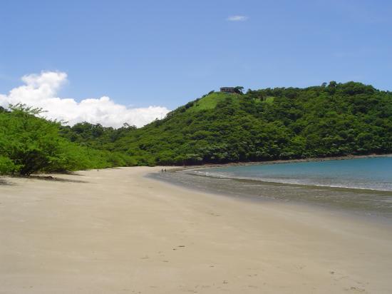 Ecoplaya Beach Resort : Playa Rajda