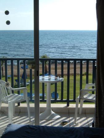 Kefalos Beach Tourist Village: From inside our aprtment!