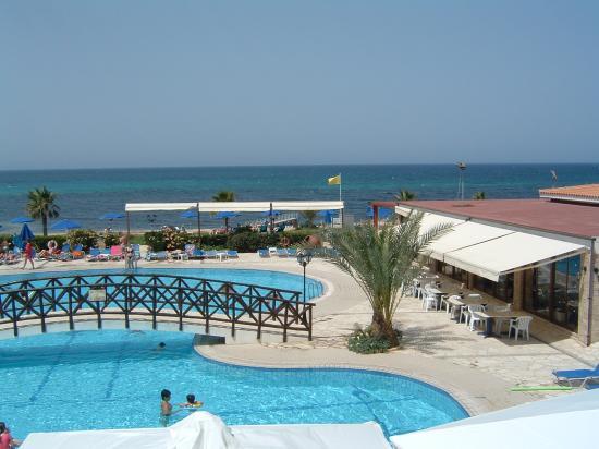 Kefalos Beach Tourist Village: Around Kefalos