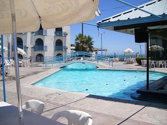 Costa Azul Motel Hotel