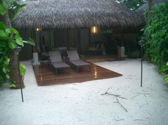 Baros Maldives: Residence baros de l exterieru