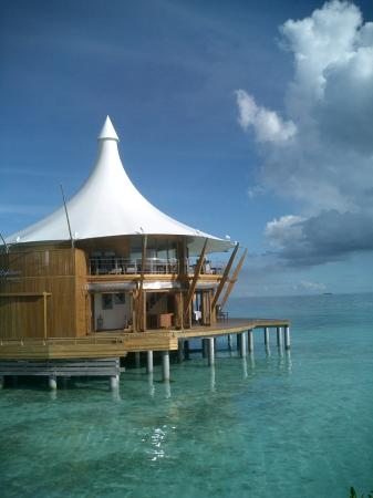 Baros Maldives : ...