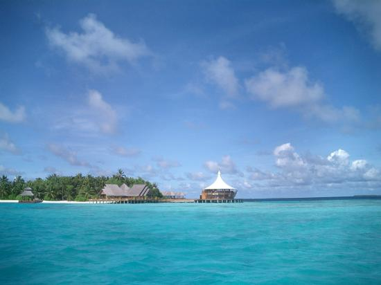 Baros Maldives: Baros