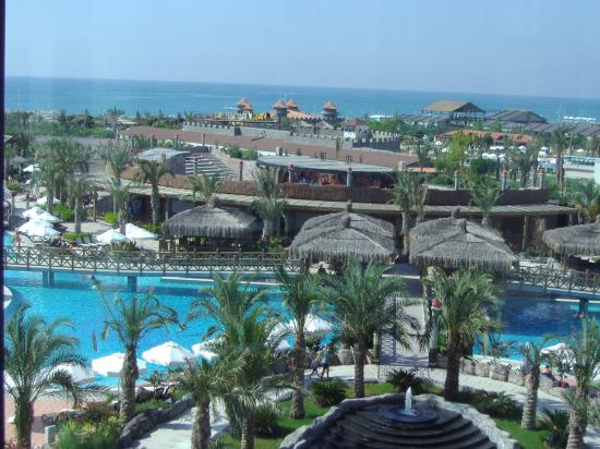 Royal Wings Hotel: ROYAL WINGS-pools