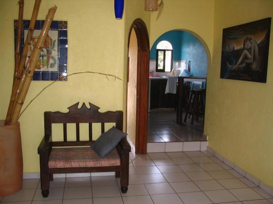 فيلا موزار ماكوندو: The second Apartment