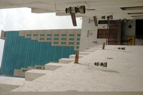 Sharjah, Emiratos Árabes Unidos: Old and New