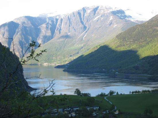 Flam Ferdaminne : Flamm from afar