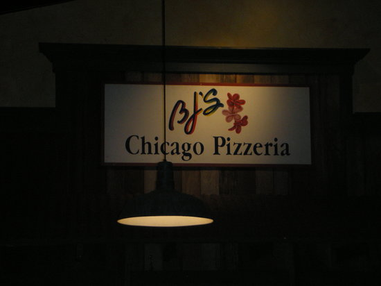 BJ's Chicago Pizza