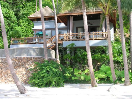 Four Seasons Resort Koh Samui Thailand: Villa 910