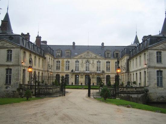 Chateau D'Ermenonville : Chateau