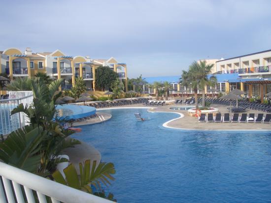 Aparthotel Paradise Club & Spa: The Pool Paradise Club