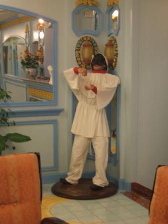 Hotel Eliseo Park's: Interni 3