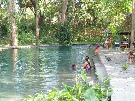 Hotel Villa Paraiso The Pools