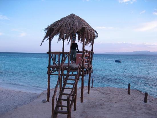 Îles Giftoun : TraumhafteStimmung