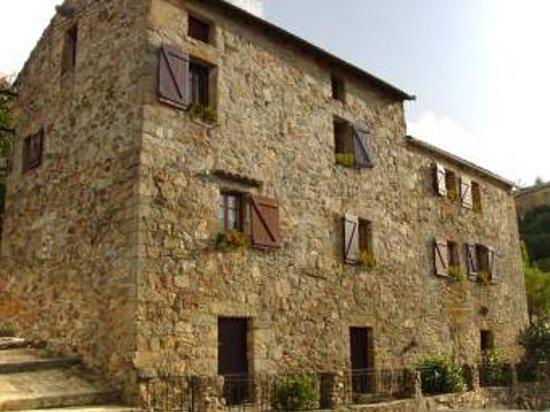 Carbuccia, Frankrijk: Casa Funtana