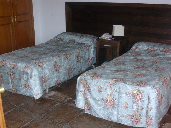 Jardines Del Mar Apartments: Bedroom